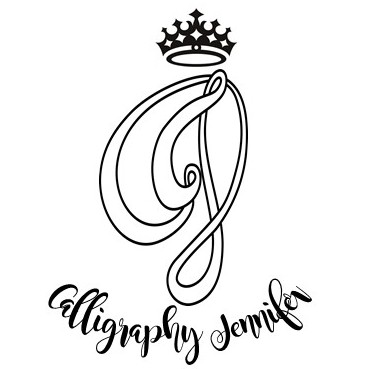 Calligraphy Jennifer